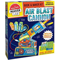 Klutz Air Blast Cannon-BuyBookBook
