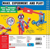 Klutz LEGO Gadgets (Flash Sale)-BuyBookBook