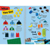 Klutz Lego Make Your Own Movie-BuyBookBook