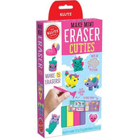 Klutz Make Mini Eraser Cuties-BuyBookBook