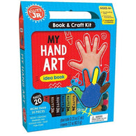Klutz Junior My Hand Art-BuyBookBook