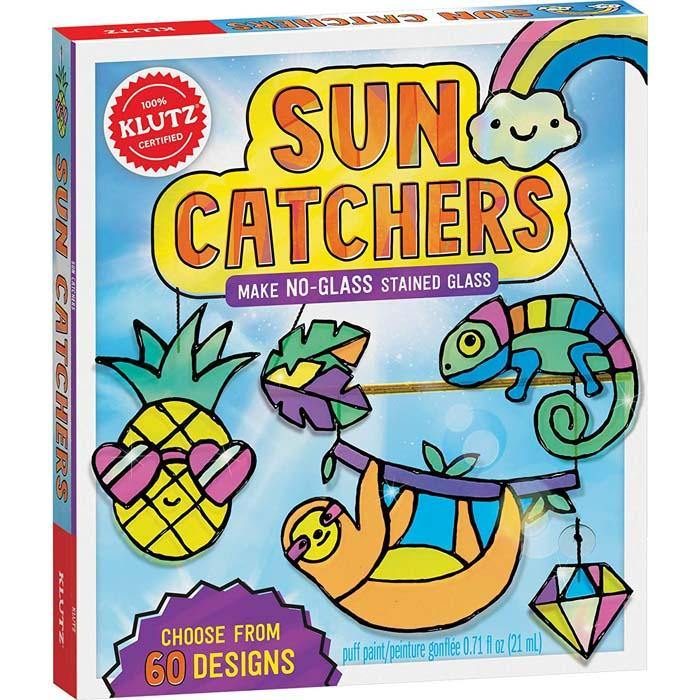 Klutz Sun Catchers-BuyBookBook