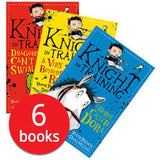 Knight in Training Collection (6 Books)-BuyBookBook