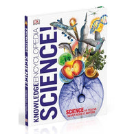 Knowledge Encyclopedia Science! (Hardback)-BuyBookBook
