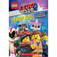LEGO Movie 2 Junior Novel-BuyBookBook