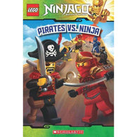 LEGO Ninjago #06 Pirates vs. Ninja-BuyBookBook