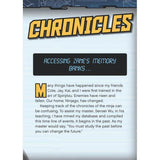 LEGO Ninjago Chronicles of Ninjago-BuyBookBook