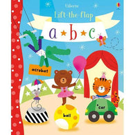 Lift-the-flap ABC-BuyBookBook