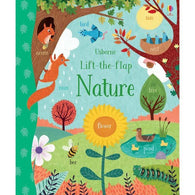 Lift-the-flap Nature-BuyBookBook