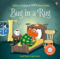 Listen and Learn Stories Bug in a Rug-BuyBookBook