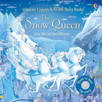 Listen and Read Stories The Snow Queen-BuyBookBook