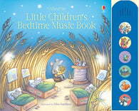 Little Children's Bedtime Music Book-BuyBookBook