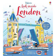 Look inside London-BuyBookBook