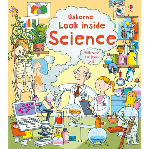 Look inside Science-BuyBookBook