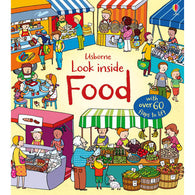 Look inside Food-BuyBookBook