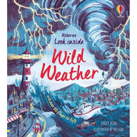 Look inside Wild Weather-BuyBookBook