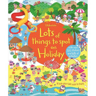 Lots of things to spot on holiday-BuyBookBook