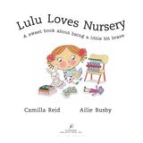 LuLu Loves Nursery-BuyBookBook