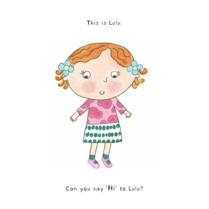 LuLu and the Noisy Baby-BuyBookBook