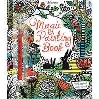 Usborne Magic Painting Book-BuyBookBook