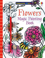 Magic painting Flowers (Mini)-BuyBookBook
