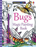 Magic painting bugs (Mini)-BuyBookBook