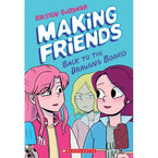 Making Friends #02 Back to the Drawing Board-BuyBookBook