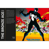 Marvel Comics: 75 Years of Cover Art-BuyBookBook