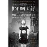 Miss Peregrine's Peculiar Children #02 Hollow City-BuyBookBook