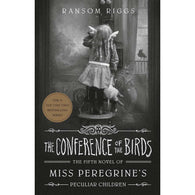 Miss Peregrine's Peculiar Children #05 The Conference of the Birds-BuyBookBook