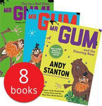 Mr Gum Bundle Collection (8 Books)-BuyBookBook
