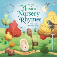 Musical Nursery Rhymes-BuyBookBook