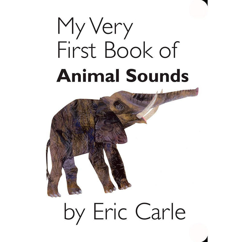 My Very First Book of Animal Sounds (Eric Carle)-BuyBookBook
