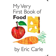 My Very First Book of Food (Eric Carle)-BuyBookBook