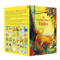 My Fables Reading Library (30 Books)-BuyBookBook