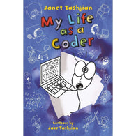My Life as a Coder (The My Life series)-BuyBookBook