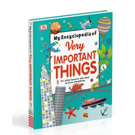 My Encyclopedia of Very Important Things (Hardback)-BuyBookBook