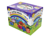 My Little Miss World Collection (38 Books)-BuyBookBook