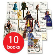 My Story Collection (10 Books)-BuyBookBook
