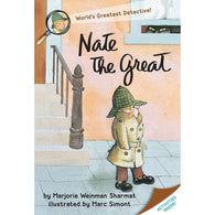 Nate the Great-BuyBookBook