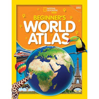 NGK: Beginner's World Atlas, 4th Edition-BuyBookBook