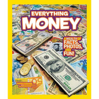 NGK Everything: Money-BuyBookBook