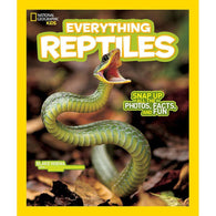NGK Everything: Reptiles-BuyBookBook