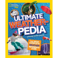 NGK: Ultimate Weather-pedia (Hardback)-BuyBookBook
