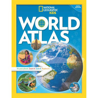 NGK: World Atlas, 5th Edition-BuyBookBook