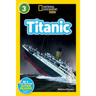 Titanic (L3) (National Geographic Kids Readers)-BuyBookBook
