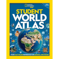 NGK Student: World Atlas, 5th Edition-BuyBookBook