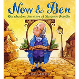 Now & Ben: The Modern Inventions of Benjamin Franklin-BuyBookBook