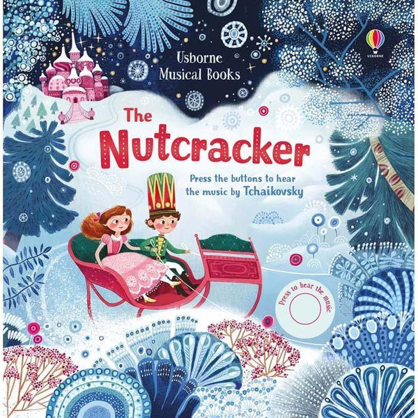 Nutcracker, The-BuyBookBook