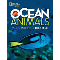 NGK: Ocean Animals-BuyBookBook